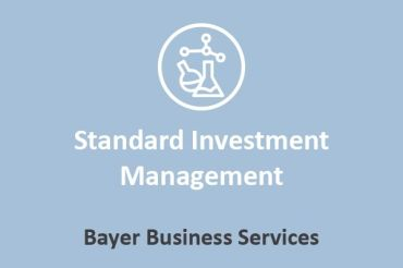 Bayer Business Services - Standard Investment Management