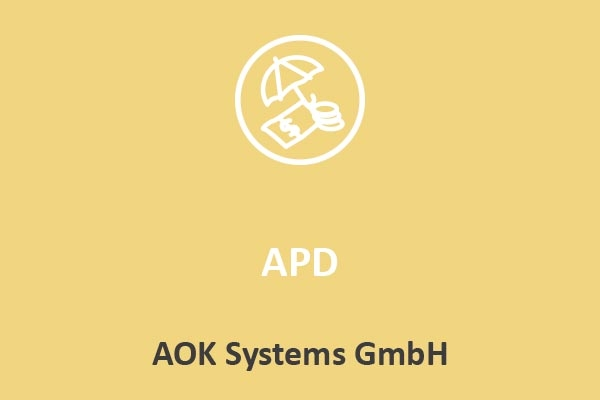 AOK Systems - APD