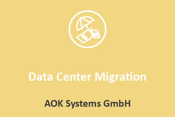 AOK Systems - Data Center Migration
